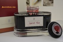 Graf Von Faber Castell - Luxury Bottled Ink / Graf Von Faber Castell - ink