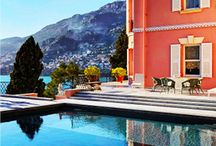 French Riviera / The Beauty of the Côte d'Azur