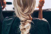 HAIR / by Tabitha Patrick