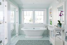 Bathroom / by Alicia W