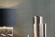 Wallcovering from J Josephson / Fresh patterns and consistent quality standards you demand and you'll find them in the colors of your dreams.