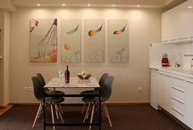 ROOSTER – Palama Apartment
