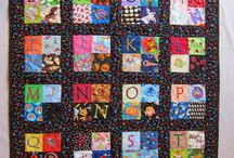 Quilts for the girls