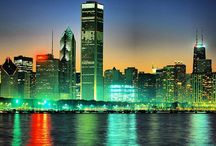 Fav Cities of the World (Map Board) / Add a picture of a city and tell us why you like it!  Invite your friends. Add your hometown.