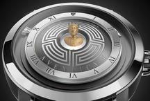 Aventicum, el reloj romano de Christophe Claret