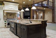 kitchens / by Michele Johnson