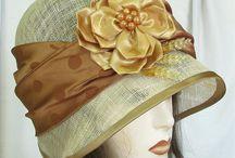 Hats / by Amy Elliott