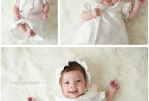 Baptism photography ideas
