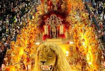 Rio carnaval