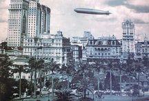 Sao Paulo 1930 até 1939 / Fotos antigas da cidade de São Paulo entre os anos de 1930 e 1939