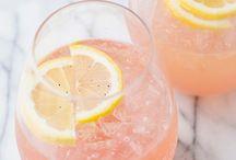 Fresh drinks