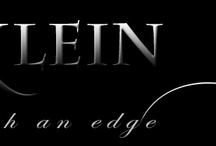 KC Klein's books / KC Klein is an award winning romance author. From romance sci-fi to cowboy contemporary, she's got you covered.