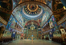 Places of worship / churches, cathedrals, mosques, temples, synagogues, etc.