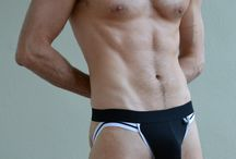 Activeman Jockstaps and Athletic Supporters / Activeman has been making quality jockstraps since 1898.  Most of their products are proudly made in the USA.  They offer traditional wide and narrow-band athletic supporter styles similar to the classic bike jockstraps.  They also offer some fashion jocks including their Elite line, Lace-ups and Pride jocks.  https://www.jockstraps.com/Brand/Activeman/6/ / by Jockstraps.com