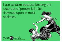 Wit and Sarcasm