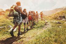 Marche nordique / La marche nordique prend du galon puisqu'elle devient un sport à part entière. Découvrez nos conseils et notre sélection équipement pour la pratique de ce sport. #universrunning #marchenordique #sport #running #batondemarche #chaussuresdemarchenordique #equipementmarchenordique