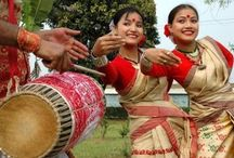 Famous Dance in north east