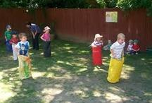 Sport fun activities