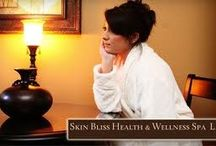 Skin Bliss Spa Deals! / How To Get Amazing Spa Treatment's For An Amazing Price!