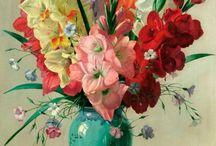 Art  Flower.