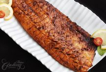 salmon grilled recipes