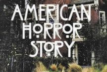 American horror story ❤️