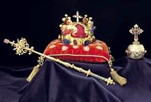 Coronation Jewels