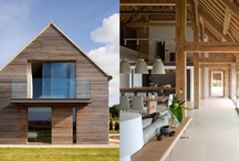 Romain barn conversion