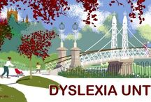 dyslexia , making it easier! / public / by Siobhan Moore
