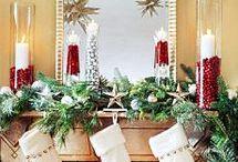 Fireplace ideas- Decorative