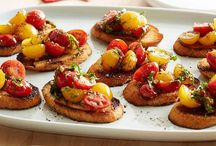 Recipes - Tomatoes