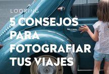 Consejos fotografía