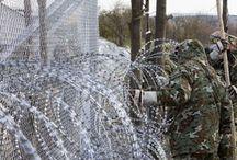 Η Βουλγαρία θα «σηκώσει» φράκτες στα σύνορα με Ελλάδα και Τουρκία