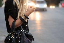 Bags for days / by Jennifer Midgette