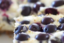 Deserts / Desserts to die for
