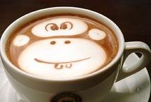 <3 Monkeys <3 / Nos fascinan los monos! / by KiplingChile