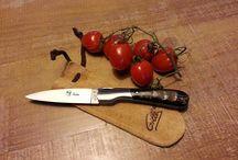 Couteau Corse Pialincu / Couteau corse Pialincu - Corsican knife Pialincu