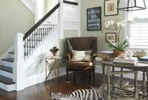Stairways / by Tammy Boyer