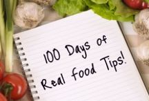 ++++++++  Food. TIPS. ++++++++ / by Joyce Briscoe