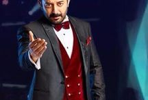 Aravind swamy / Nice Person