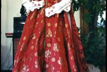 Early Renaissance Fashion 2
