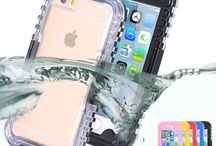 Iphone Case / HIGH QUALITY Waterproof iPhone Case (Free Shipping) Buy here: goo.gl/OuY4gT  Outdoor Application: travel, hiking, cross-country skiing; Water Application: rafting, surfing, swimming, diving, etc.; Operating Application: outdoor surveying, well drilling workers, etc.; Superior waterproof, IP68 grade test by - waterproof; Convenient - normally receive calls, send and receive messages, read books, play games, etc.; Green - adoption of new European standards fireproof PC m