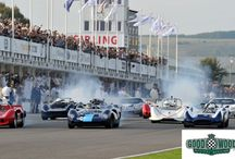 Goodwood Revival / Join the VRL to help us build the Global Archive of Automotive History. Our members have already contributed 40,000 unique historic automotive and racing photos. Link: http://www.thevrl.com/group/goodwoodrevivalgroup