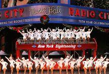 Rockettes / by Philip Kippel