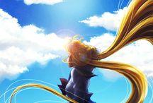 GEEK: Sailor Moon ☾