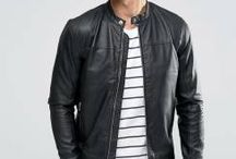 Trendy Jackets / Find trendy jackets.....