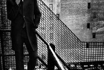 Richard Madden style