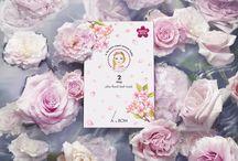 K-Beauty Sheet Masks / The best of Korean beauty facial sheet masks that works.