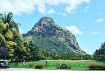 Mauritius / Mauritius