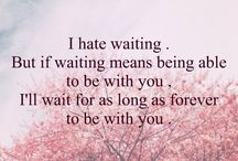 Love and LDR Quotes